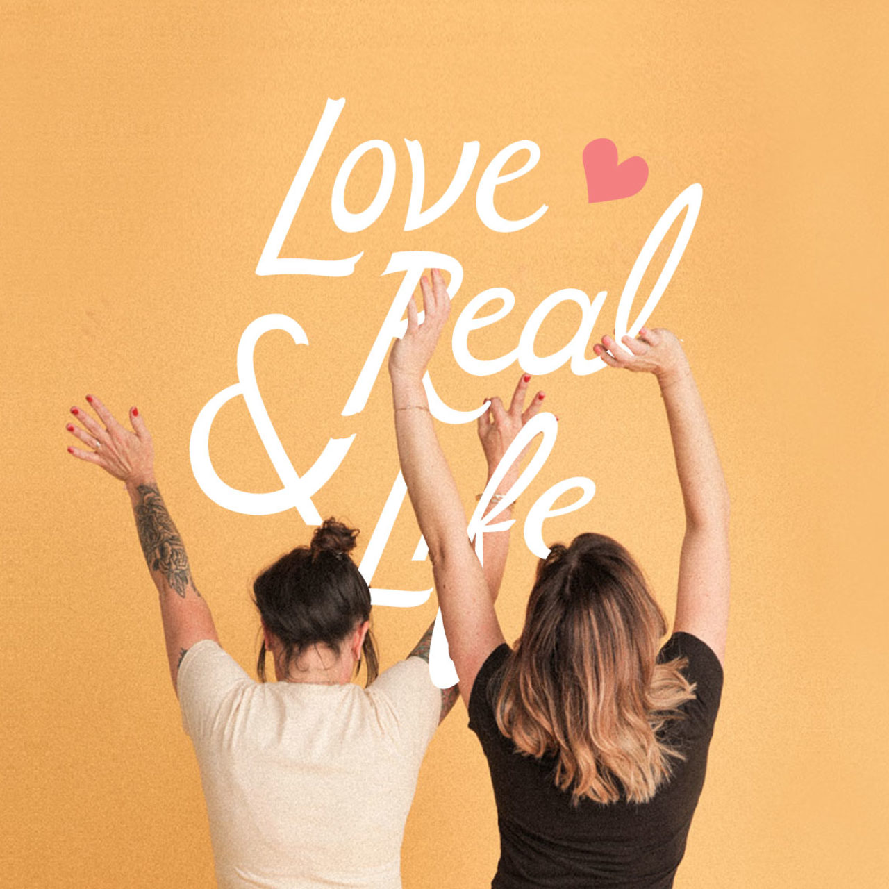 Love & Real Life