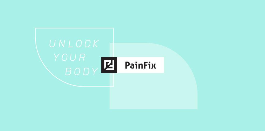 Painfix Branding